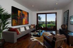Rihanna's Home in Beverly Hills, California
