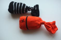 Sock Fish Cat Toy DIY: Quick, Easy & So Much Fun! More