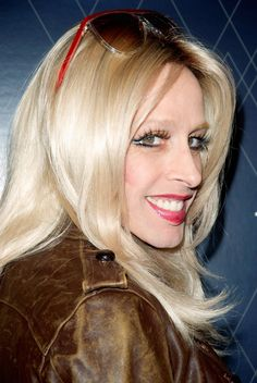 Alexis Arquette, Transgender Actress and Sister to David and Patricia Arquette, Has Died #Entertainment_ #iNewsPhoto