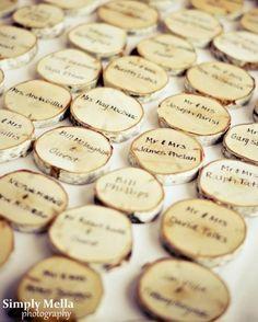 Wanneer je de schijven op een plank/plaat bevestigd, kun je het bijvoorbeeld in de hal of in een kamer ophangen. www.lutterzand.nl