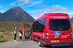 Image result for isle of skye japanese tourist bus