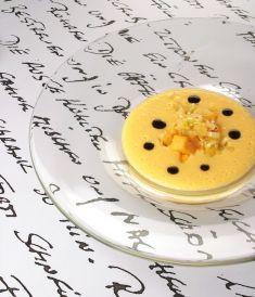 Zuppa di polenta con olio di semi di zucca - Tutte le ricette dalla A alla Z - Cucina Naturale - Ricette, Menu, Diete
