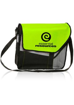 These customized messenger bags are not only perfect for those who are always on the go, they also make great corporate gifts!