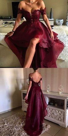 burgundy prom dresses, prom dresses burgundy, long prom dresses for women, women's prom dresses , new arrival prom dresses burgundy, special prom dresses burgundy, hi-low prom dresses