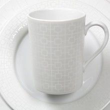 Nikko Fretwork Dinnerware. Nice detail. on sale 4 pc placesetting $30 Nikko, Dinnerware, Geek Stuff, Dishes, Detail, Tablewares, Geek Things, Plate, Tableware