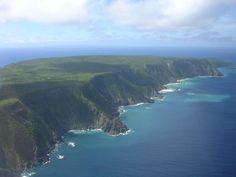 Guadeloupe - La désirade
