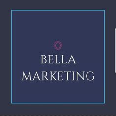 Bella marketing new logo – Microblading Small Business Marketing, Beauty Industry, Most Beautiful Pictures, In The Heights, Web Design, Told You So, Logos, News, Small Businesses