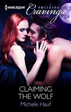 Claiming The Wolf is available today at your favorite online retailer! michelehauf.com/...