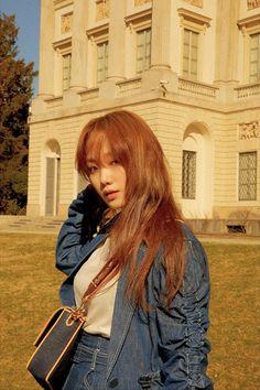 Lee Sung Kyung Hair, Lee Sung Kyung Photoshoot, Lee Sung Kyung Fashion, Nam Joo Hyuk Lee Sung Kyung, Korean Actresses, Korean Actors, Actors & Actresses, Lee Sung Kyung Wallpaper, Ahn Hyo Seop