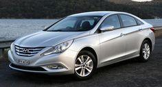 Los Mejores Autos: Hyundai i45 - Sonata