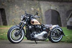 Thunderbike Flying S