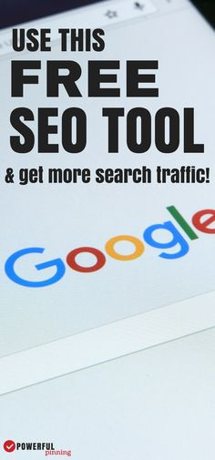 SEo Tips: Learn how to use Google Search Console to increase your blog traffic from google search | Blogging for Beginners | SEO Tips |Blogging Tips | How to Blog