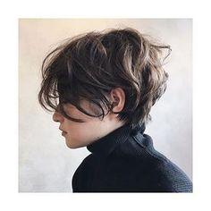 17 mejores cortes de pelo de Pixie desordenado // #Best #Haircuts #Messy #Pixie