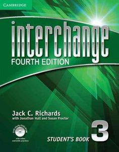 Pdfcd cambridge interchange 3 teacher book 4th edition with interchange level 3 students book self study dvd rom fandeluxe Gallery