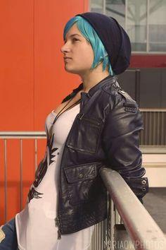 Chloe Price cosplay  Life is strange  Ph: miriaowphotos Cosplayer:me