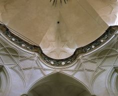 Jan Blažej Santini Aichel Floors, Christian, Chain, Architecture, Diamond, Jewelry, Home Tiles, Arquitetura, Jewlery