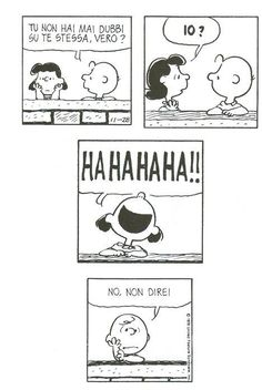 The Artist Formerly Known As soggettismarriti Lucy Van Pelt, Snoopy Comics, Snoopy Love, Loyal Friends, Quotation Marks, Peanuts Snoopy, More Than Words, My Mood, Calvin And Hobbes