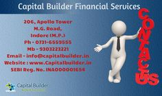 CapitalBuilder provides FreeTrial in Intraday as well as in Positional Services of Equity, Derivatives, and Commodities & Forex Markets. We provide recommendations in NSE, BSE, MCX, NCDEX, and MCX-SX etc. http://www.capitalbuilder.in/contact-us/    #FreeTrial #capitalbuilder