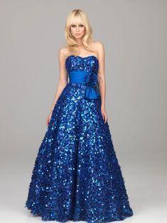 7955cbf1320 Fotos de vestidos de 15 años de colores - Paperblog · Formal Dance DressesA  ...