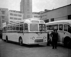 Nostalgia for classic British buses and coaches, online transport hobby shop for bus enthusiasts, a transport events diary, classified adverts and much more. Michael Carter, Tow Truck, Trucks, North Western, Bus Coach, Vintage Coach, Public Transport, Coaches, Old Cars