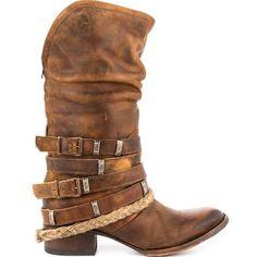 Freebird by Steven Women's Drove Knee Boots