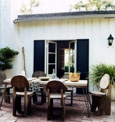 #outdoor space
