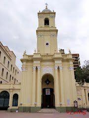 Panoramio - Photo of Entrada principal de la Catedral de Jujuy - MHN