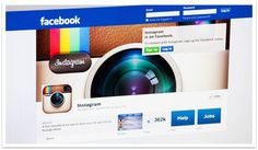 2012 : Facebook acquiert Instagram