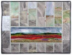 Heather Lair Designs - Landscape Quilts 1