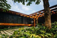Residência RT, Rio de Janeiro, Brasil / Jacobsen Arquitetura