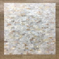 Aliexpress.com : Buy Mother of Pearl Natural Shell Mosaic tiles for Kitchen backsplash Bathroom Shower Surrounding Home Waistline DIY sticker,LSBK10 from Reliable mother of pearl suppliers on FOSHAN LANDS BUILDING MATERIALS CO.,LTD