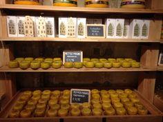 Cheese Shop - Amsterdam