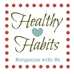 Organize your life around these five healthy habits...