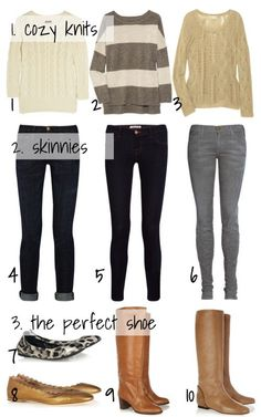 fall!! - Click image to find more Women's Fashion Pinterest pins