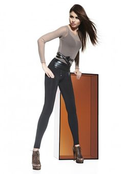 hosiery - Lingerose - Lingerie and Clothing wholesale Lingerie Glamour, Luxury Lingerie, Leggings, Tights, High Knees, Wholesale Clothing, Hosiery, Leather Pants, Capri Pants