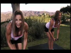 The Tricep Push Up | Fit Vivo