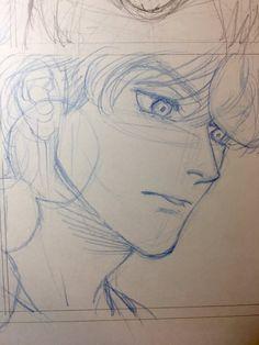 Manga Drawing, Manga Art, Drawing Sketches, Art Drawings, Anime Art, Character Art, Character Design, Arte Sketchbook, Anime Sketch