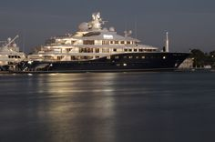Cakewalk Yacht