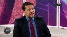 SBT Notícias entrevista mais um candidato a procurador-geral da República