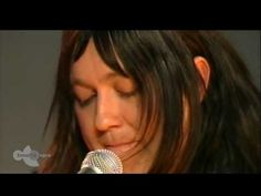 ▶ Antony And The Johnsons sessie op Motel Mozaïque 2005 - YouTube