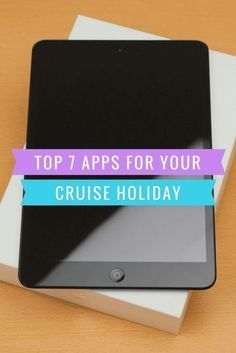 Top 7 Cruise Apps For Your Cruise Holiday I Luxury Cruise & Travel Blog featuring Travel Destinations, Cruise Tips, Cruise Ships and 5* Travel Reviews from Around The World.