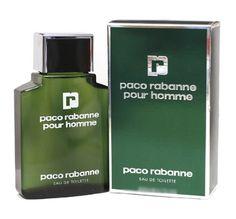 Paco Rabanne Pour Homme Eau de Toilette Vaporisateur 100ml | Your #1 Source for Beauty Products