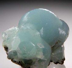 Smithsonite  Kelly Mine, MAgdalena, Socorro Co., New Mexico miniature - 3.2 x 2.7 x 1.8 cm  mw