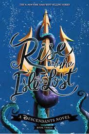 Rise of the Isle of the Lost: A Descendants Novel (The Descendants by Melissa de la Cruz 1484781287 9781484781289 The Descendants, Rotten To The Core, Isle Of The Lost, Retelling, Disney Villains, Disney Movies, New Books, Children's Books, The Book