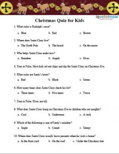 You may not know the Christmas story as well as you think you do! Here are eight Christmas ...