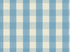 Brunschwig & Fils CARSTEN CHECK FRENCH BLUE BR-89149.15 - Brunschwig & Fils - Bethpage, NY, BR-89149.15,Tresors de Jouy,Brunschwig & Fils,Blue, Beige, Light Blue,Beige, Blue,S (Solvent or dry cleaning products),Calendered,Up The Bolt,Tresors de Jouy,India,Check/Houndstooth, Plaid,Upholstery,Yes,Brunschwig & Fils,No,Wyzenbeek Cotton Duck - 3,000 Double Rubs,CARSTEN CHECK FRENCH BLUE