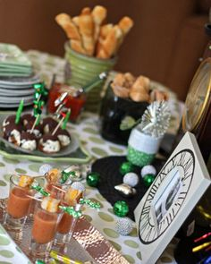 Tick, Tock! Clock Theme: New Years Eve Party Ideas