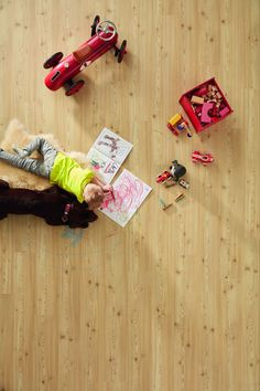 Prodáváme kvalitní podlahy v České Republice, na Slovensku a Maďarsku.  We sell floors in Czech Republic, Slovakia and Hungary.  #flooring #floor #flooringideas #floorplans #design #vinylflooring #woodenflooring Home Appliances, Flooring, Toys, Design, Home Decor, Cork Flooring, Natural Wood, Interiors, Home