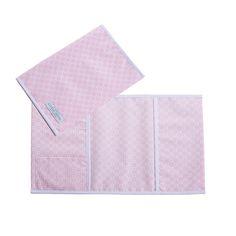 Mutterpass Huelle in sweet pink
