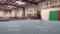Floor Dance Complex